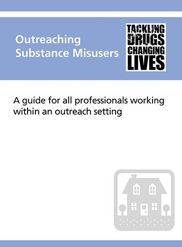 Outreaching Substance Users